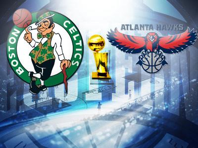 """У """"Атланты"""" практически нет аргументов против """"Бостона"""" в плей-офф НБА"""