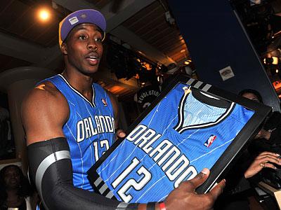 Что выберут клубы НБА: деньги или традиции?