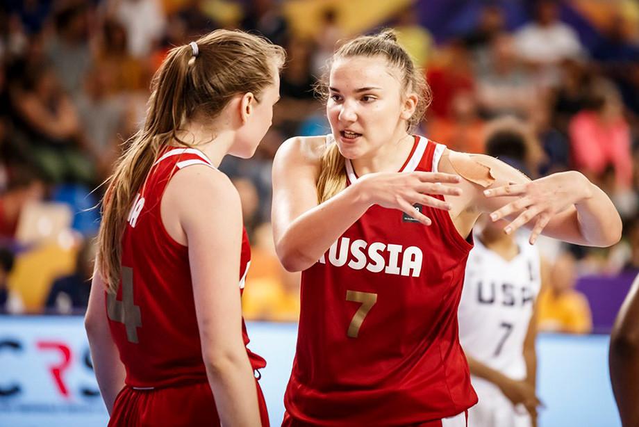Интервью с Марией Вадеевой перед началом чемпионата Европы — 2019