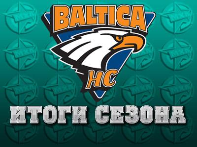 Литовская команда провалила нынешний сезон