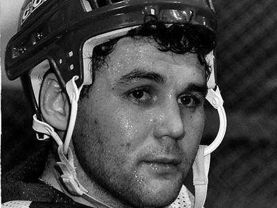 Якубов: мне всегда нравился жёсткий хоккей