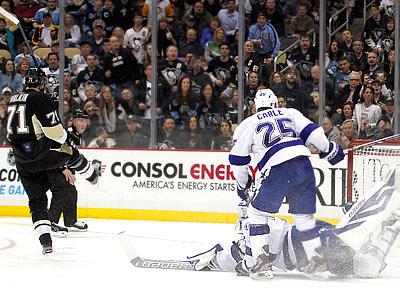 Итоги игрового дня НХЛ (4.03.2013)