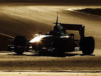 Анализируем итоги первой части предсезонных тестов Формулы-1 в Хересе