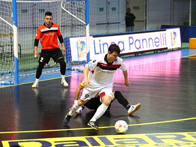 Итальянский мини-футбол: старт Зимнего кубка