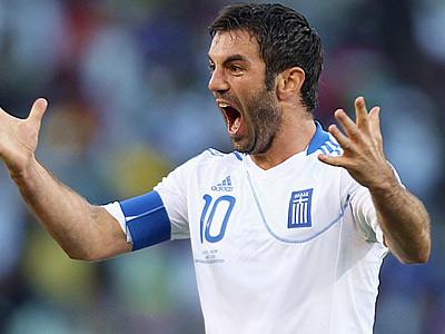 CASTROL INDEX: анонс матча Греция - Аргентина