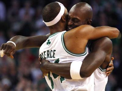 """НБА-2010/11. Из жизни """"жучков"""". День 71-й"""