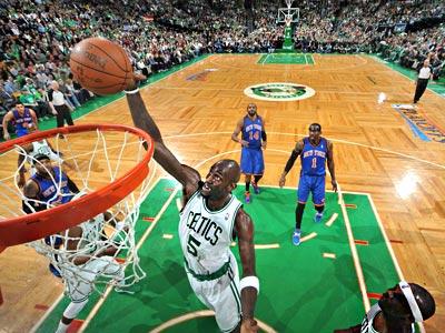"""НБА-2010/11. Из жизни """"жучков"""". День 172-й"""