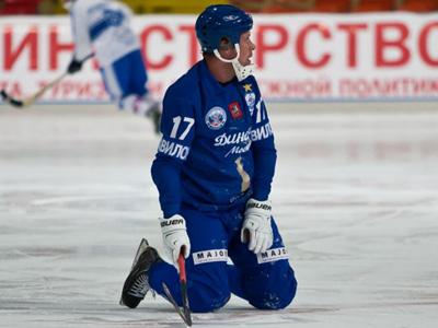 Хоккей с мячом. Итоги 26-го тура чемпионата России