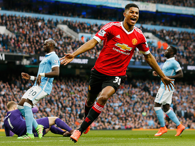 «Манчестер Сити» – «МЮ» — 0:1