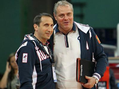 Сборная России обязана пробиваться в четвертьфинал Олимпиады