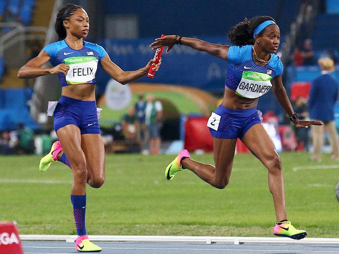 Олимпиада-2016. Люди, которые удивили нас 18 августа в Рио-де-Жанейро