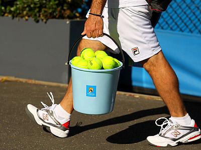 Australian Open. Расписание 2-го дня