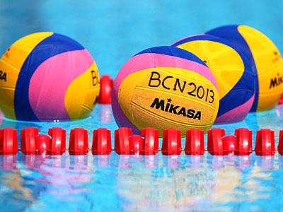 Репортаж о ЧМ по водным видам спорта в Барселоне