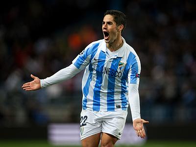 «Малага» выбила «Порту» из Лиги чемпионов