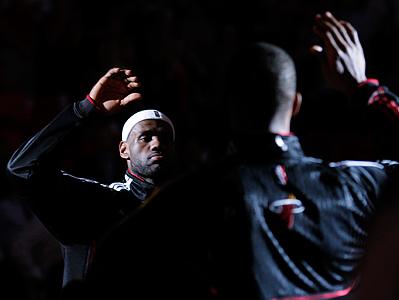 """НБА-2010/11. Из жизни """"жучков"""". День 127-й"""