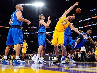 """НБА-2010/11. Из жизни """"жучков"""". День 184-й"""
