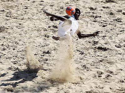 Этот невероятный Сенегал