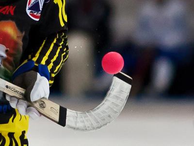 Хоккей с мячом. 2 октября состоялись три матча Кубка России
