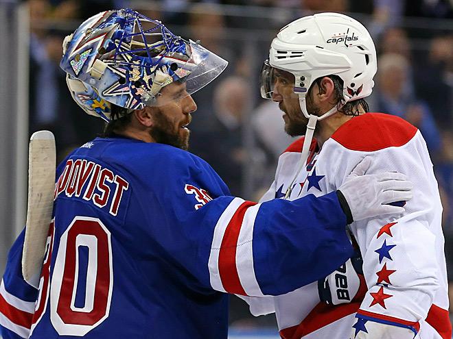 Как дела, НХЛ? «Нью-Йорк Рейнджерс»