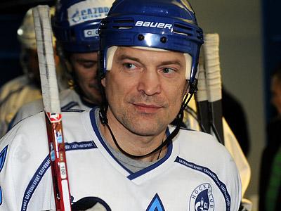 Виталий Прохоров