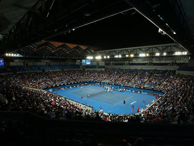 События второго дня Australian Open