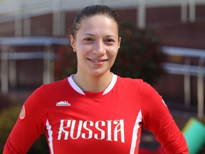 Диана Яковлева выиграла серебро ЧЕ