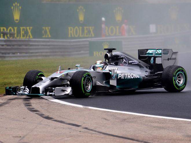 Формула-1. Венгрия. Онлайн воскресенья