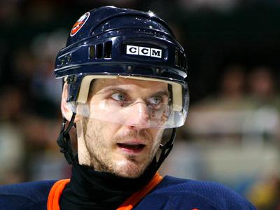 """Яшин усилит любую команду НХЛ"""