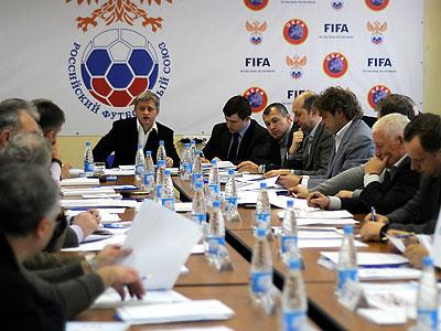 ФНЛ представила проект календаря-2013/14