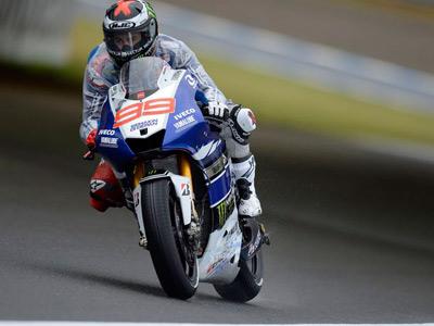 Обзор Гран-при Японии MotoGP-2013
