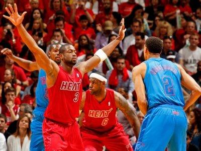 Повторение финала НБА омрачила судейская ошибка