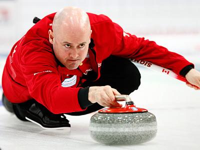 Канада и Норвегия сойдутся в главном матче турнира