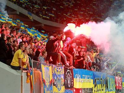 Самые серьёзные наказания Украине от ФИФА и УЕФА