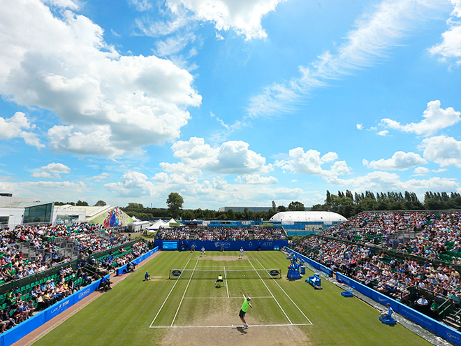 Анонс теннисных турниров недели 6-12 июня