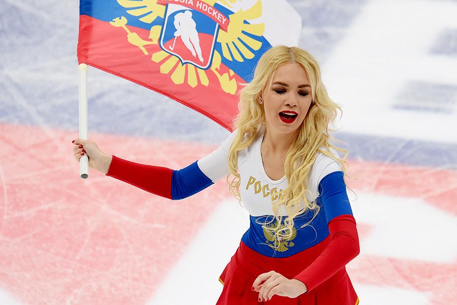 Виагра для сборной России. Хоккею нужна своя Лига наций