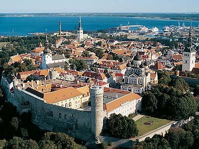 Швейцарский триумф в Таллине
