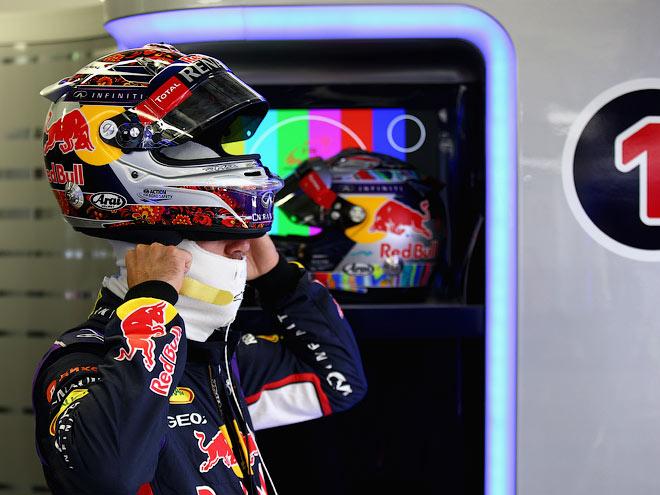 Как выглядит пит-лейн на трассе Формулы-1 в Сочи