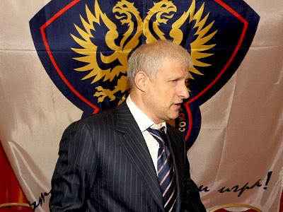 15 шагов Сергея Фурсенко