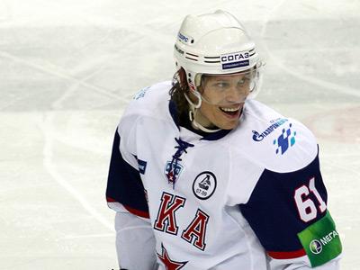 Ржига остался недоволен третьим матчем с ЦСКА