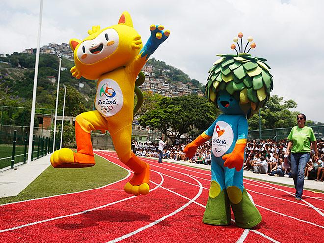 Стартовала продажа билетов на Олимпиаду-2016