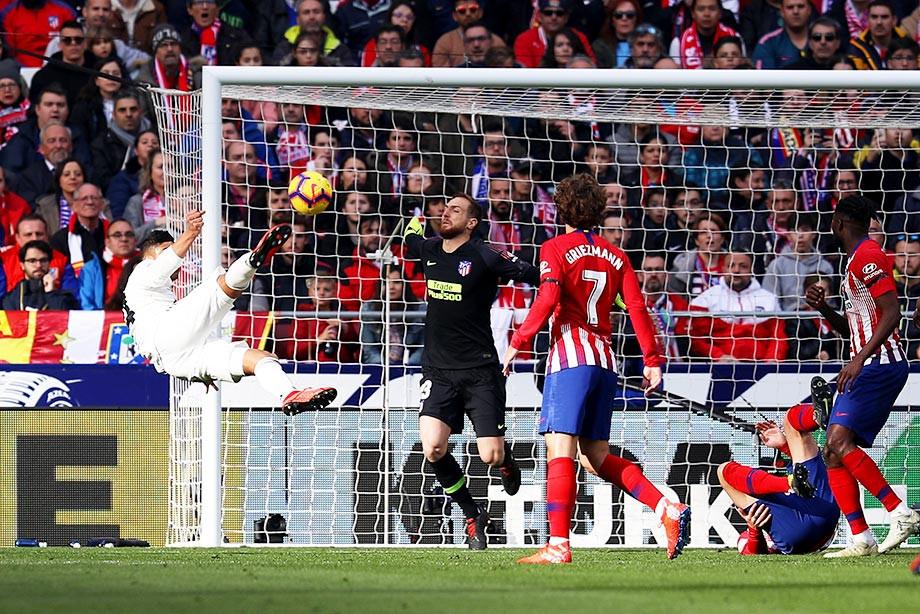 Лучшие голы чемпионата Испании