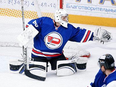 Итоги игрового дня ВХЛ 13.02.2014