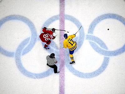Сочи-2014. Хоккей. Перед финалом