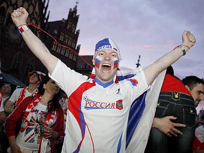 Польские СМИ - о предстоящем матче со сборной России