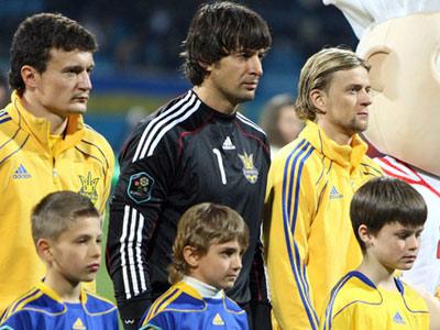 Шовковский закончил карьеру в сборной