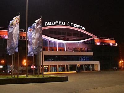 Нижнему Новгороду необходим новый ледовый дворец