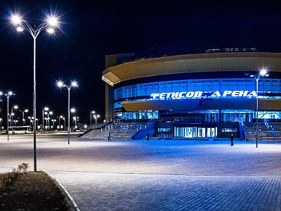Превью игрового дня КХЛ (15.11.2013)
