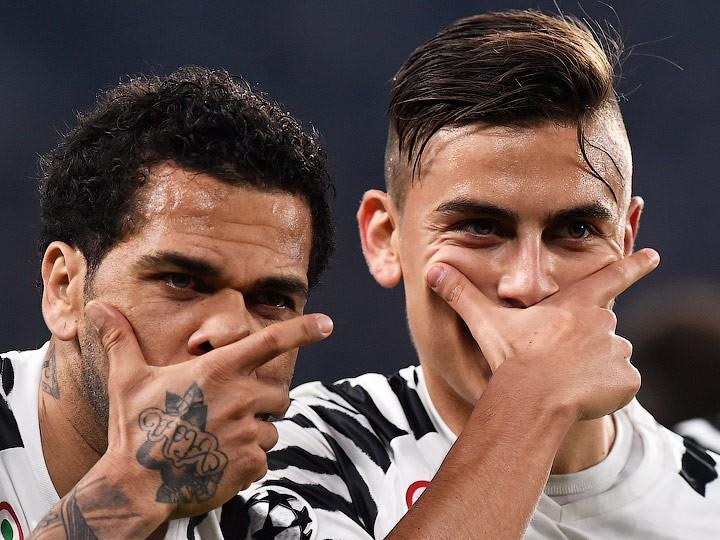 «Ювентус» снова победил «Порту» ивышел в ¼ финала Лиги чемпионов