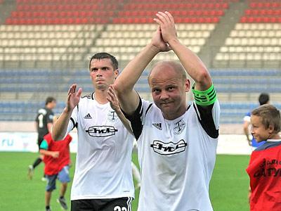 «Торпедо» с новым тренером в ожидании трансферов