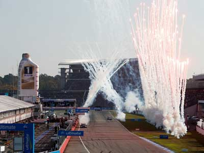 Финальный этап DTM: Спенглер и «БМВ» - чемпионы
